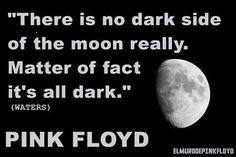 -▲= Pink Floyd Lyrics, Dark Side, Facts, Music, Progressive Rock, Musica, Musik, Muziek, Music Activities