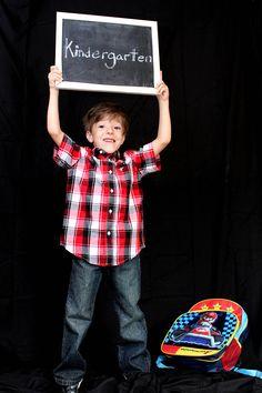 Kindergarten Photoshoot by J.E. Photography | Galleries