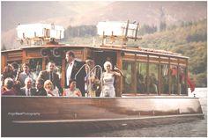 Gorgeous Lake District Wedding