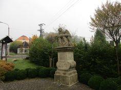 Pieta - Dolní Poustevna - severní Čechy