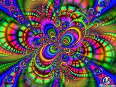 Trippy Acid | Interactive slideshow mind bending mathematic psychedelic trippy acid ...