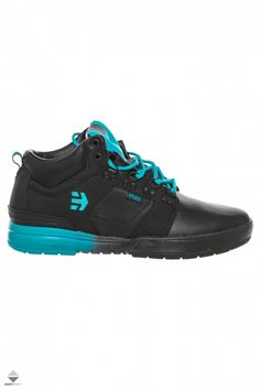 Buty Etnies High Rise OOB LX Eos, Vogue, Sneakers, Black, Fashion, Tennis, Moda, Slippers, Black People