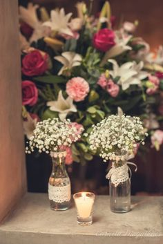 Senhora Inspiração! Blog: Todo o Encanto & Inspiração do Mini Encontro Casando com Amor