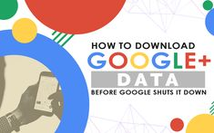 How to Download your Google  Data Before Google Shuts it Down Best Time To Post, Digital Marketing Trends, On Page Seo, Seo Strategy, Social Media Channels, Management Company, Seo Company, Search Engine Optimization, Web Design