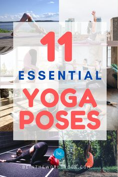 Yoga For Two, College Workout, Puppy Pose, Dog Poses, Pigeon Pose, Namaste Yoga, Yoga At Home, Yoga Poses For Beginners, Best Blogs