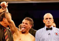Boxeador gay ganha primeira luta após sair do armário   Nossos Tons - Artigos e Notícias do Mundo Gay