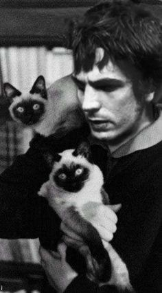 Syd Barrett + Kitties is giving me everything rn  https://www.facebook.com/groups/laughingmadcaps