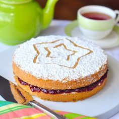I am a dedicated Anglophile. I gravitate toward all things British. My favorite TV comedies, cooking shows, documentary and history programs are all British. If it's British, I probably like it, so today, on the occasion of my birthday, I'm keeping it dead simple with a true British classic, the Victoria Sandwich Cake. Favored by …