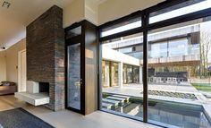 Baies vitrées et fenêtres en double vitrage sur mesure