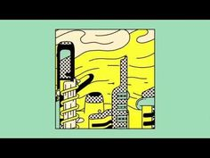 Silkie - 'Love Affair' Official Video [Animation by Simon Landrein] - YouTube