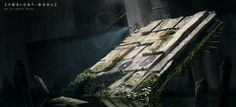 Symbiont World - The Descent by przemek-duda on DeviantArt