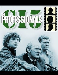 The Professionals - a British tv series created by Brian Clemens,(The Avengers) starred Martin Shaw, Lewis Collins and Gordon Jackson as agents of the fictional (Criminal Intelligence referencing the real life ITV Old Tv Shows, Great Tv Shows, Gi Joe, The Professionals Tv Series, Tv Retro, Retro Toys, Detective, Nostalgia, Plus Tv
