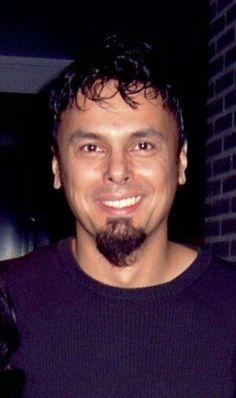 Roy Khan