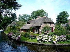 ヒートホールン オランダ