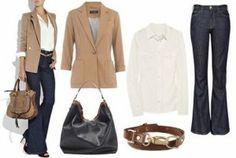 Outfit Per Ufficio : Outfit da ufficio images work attire work