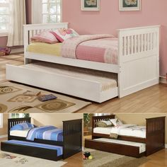 1000 Images About Pull Out Bed On Pinterest Twin