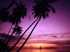 Sailing in #Paradise in Tahiti, French Polynesia http://on.fb.me/ShXNer