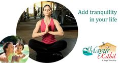 Add tranquility to your Life @ Mayur Kilbil  a refreshing session of gym ,followed by A relaxing swim in the pool,will be just what you need to unwind after a hectic day's work. Come be a part of the Mayur Kilbil Lifestyle- because we understand you! for more information please visit:bit.ly/mayurkilbil #Buntygroup #Mayurkilbil #ProjectsByBunty