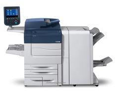 Fuji Xerox Colour C60/C70