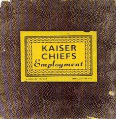 kaiserchiefs