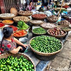 A definite must stop in South-East Asia!