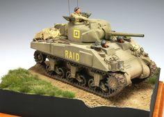 Sherman III by Jeremy Moore: Image