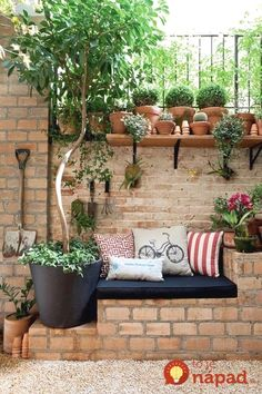 garden-backyard-brick-projects-12 #gardeningbackyard #GardeningBackyard
