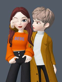 12 Best ZEPETO images in 2019