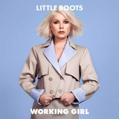 Little Boot's new dance album Working Girl