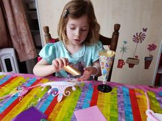 DIY Prinsessenfeest Mini Marshmallows, Lily Pulitzer, Diys, Bricolage, Do It Yourself, Diy Hacks
