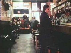 "Joe Strummer 'Burning Lights' in Aki Kaurismäki film ""I Hired a Contract Killer"" The Pogues, Joe Strummer, The Clash, Singing, Believe, Films, Lights, Songs, Music"