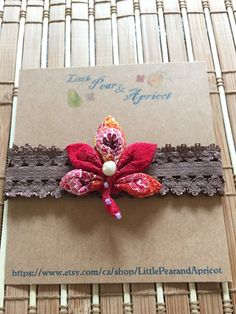 Maple leaf headband which is made of Japanese traditional kimono fabric. This item is great for gift for your friends or family.Also,perfect for your little! sizes are available for all ages. Traditional Kimono, Toddler Headbands, Fabric Gifts, Kimono Fabric, Baby Accessories, Birthday Gifts, Crochet Earrings, Japanese, Friends