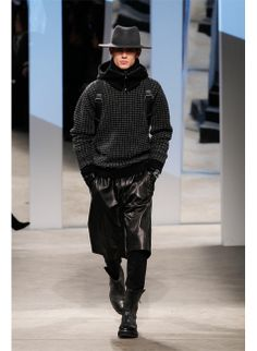 Kenneth Cole Fall-Winter 2014 Men's Collection