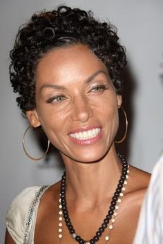 TWA Hairstyles #NaturalHair Curls To Know: Nicole Murphy
