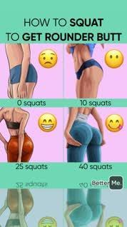 Custom Workout And Meal Plan For Effective Weight Loss! - Fitness Plans - Ideas of Fitness Plans - Transform the body just in 28 days! The workout below will help you to achieve desired results in 1 month! Try and prepare the body to summer! Fitness Workouts, Fitness Herausforderungen, Hip Workout, Workout Videos, At Home Workouts, Health Fitness, Dieta Fitness, Free Fitness, Exercise Videos