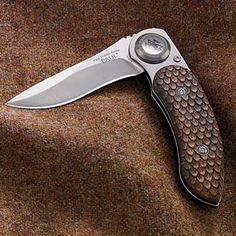Paul folding knife by Lonewolf