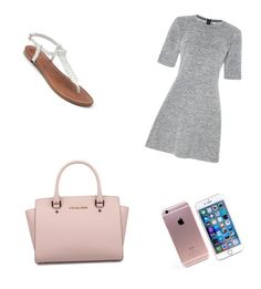 Geen titel #11 by nilay-2 on Polyvore featuring polyvore, Calvin Klein, Apt. 9, Michael Kors, fashion, style and clothing