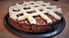 Nutella, Cake, Desserts, Food, Tailgate Desserts, Deserts, Kuchen, Essen, Postres