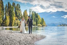 Astra Bride Annette | Sottero and Midgley dress | Wanaka wedding | Rich Bayley Photography