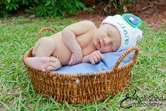 Newborn Hat by GetEmbellished on Etsy, $10.00