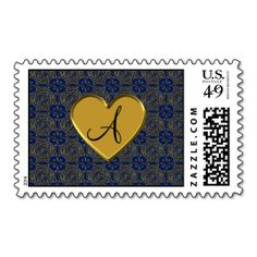 >>>Best          Monogram navy blue gold moroccan damask stamps           Monogram navy blue gold moroccan damask stamps We have the best promotion for you and if you are interested in the related item or need more information reviews from the x customer who are own of them before please follo...Cleck Hot Deals >>> http://www.zazzle.com/monogram_navy_blue_gold_moroccan_damask_stamps-172240783987739684?rf=238627982471231924&zbar=1&tc=terrest