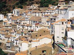Resultado de imagen de vista de villa hermosa españa