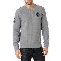 Puma sweater on www.Vente-Exclusive.com