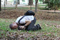Aula 03 - Fotografar é uma arte, mesmo quando com celular - #UPIS102014