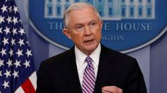 AG Jeff Sessions takes aim at sanctuary cities, says DOJ will cut funding -      Attorney General  Jeff Sessions  made a surprise appearance at today's White House press briefing, slamming cities that are working to ignore the... See more at https://www.icetrend.com/ag-jeff-sessions-takes-aim-at-sanctuary-cities-says-doj-will-cut-funding/