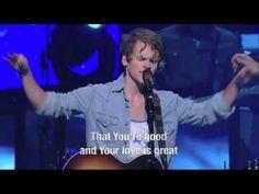"""""""Give Me Faith"""" - Elevation Worship & Lakewood Band"""