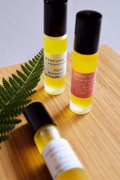 Three Scents Fruit Scent Wood Scent Flower by Fernbotanicals Fern, Fruit, Unique Jewelry, Handmade Gifts, Wood, Flowers, Etsy, Vintage, Products