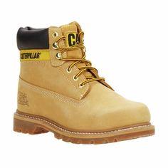 Boots Caterpillar