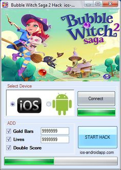 Bubble Witch Saga 2 Hack Pirater Tool Telecharger gratuit