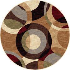Round Rugs | Wayfair